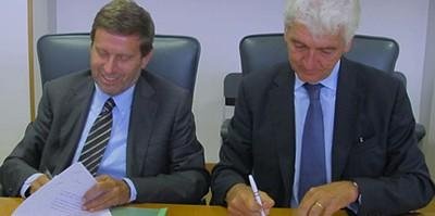 Ambiente: Accordo ENEA-AMA per la gestione green dei rifiuti