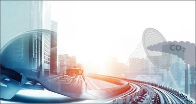Industria: dalla cattura della CO2 nuovi materiali per edilizia e strade