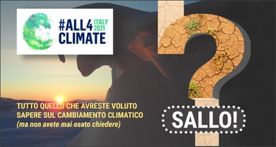 Ambiente: ENEA alla Pre-COP26 contro le fake news sul clima