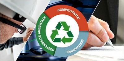 Ambiente: ENEA, Piano di azione in quattro punti per 'modello italiano' di economia circolare. La notizia sul nuovo numero del periodico ENEAinform@