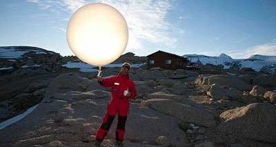 Antartide: 'cambio di stagione' con oltre 50 progetti scientifici conclusi