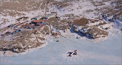 Antartide: inizia la 37a spedizione della ricerca italiana in modalità Covid free