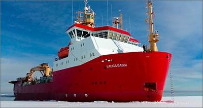Antartide: la rompighiaccio Laura Bassi parte dalla Nuova Zelanda  alla volta della stazione italiana Mario Zucchelli