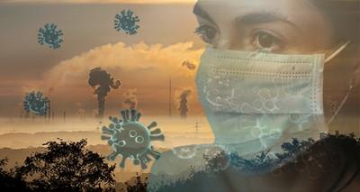 Coronavirus: ENEA, ISS E SNPA lanciano progetto PULVIRUS  su legame fra inquinamento e COVID-19