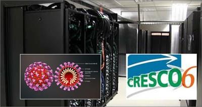 Coronavirus: supercomputer ENEA a disposizione gratuitamente di tutta la comunità scientifica per ricerca su farmaci e vaccini