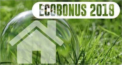 Ecobonus 2018: online sito ENEA dove inviare le pratiche di detrazione fiscale per interventi di efficienza energetica in edilizia