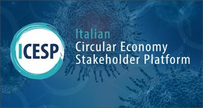 Economia circolare: da ICESP piano di 9 priorità strategiche per la ripresa post COVID