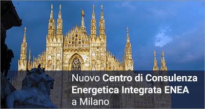 ENEA e Città metropolitana di Milano insieme per la qualità dell'aria