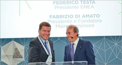 Innovazione: ENEA e Maire Tecnimont firmano accordo su chimica verde, economia circolare e rinnovabili