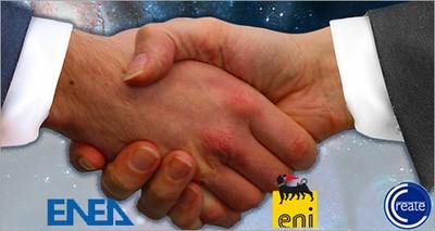 ENEA ed Eni alleate per progetto internazionale DTT da 600 milioni di euro