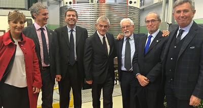 Energia: 100 km di cavi superconduttori made in Italy per i progetti internazionali sulla fusione