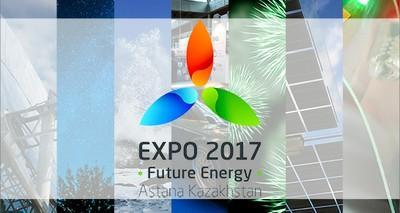 Energia: dal 10 giugno l'Expo di Astana sulle tecnologie del futuro
