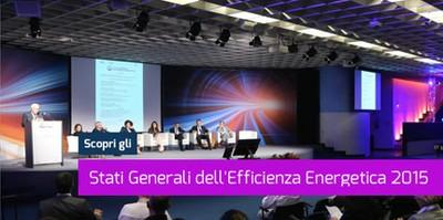 Energia: efficienza, la community rilancia su accesso al credito e certezza incentivi