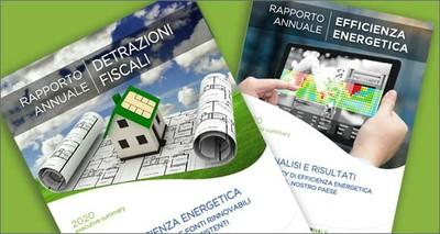 Energia: ENEA, 3,5 miliardi investiti con ecobonus nel 2019 e 42 miliardi dal 2007