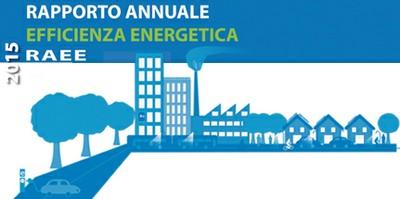 Energia: ENEA, da efficienza oltre 2 mld di risparmi per bolletta Italia. Con ecobonus 22 mld investiti da famiglie. È quanto emerge dal IV Rapporto sull'Efficienza Energetica