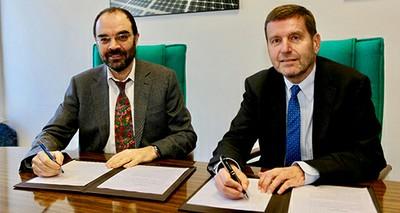 Energia: ENEA firma accordo con società non profit Fratello Sole per progetti nel campo della lotta alla povertà energetica