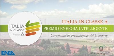 """Energia: ENEA, martedì 21 """"Classe A Day"""" sull'efficienza con premi a testimonial e stampa. La notizia sul nuovo numero del periodico ENEAinform@"""