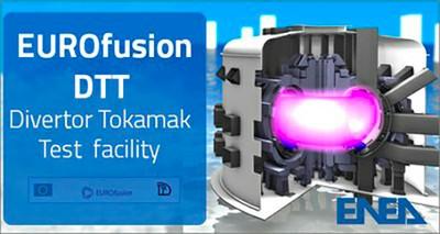 Energia: Testa (ENEA),  da EUROfusion 60 mln per super laboratorio di ricerca sulla fusione