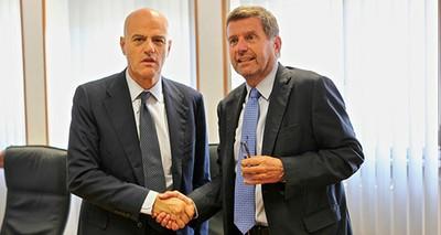 Eni ed ENEA avviano partnership  per attività di ricerca scientifica e tecnologica congiunte