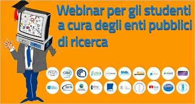 Formazione: piattaforma INDIRE, dal 22 maggio 4 nuovi webinar ENEA per studenti