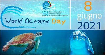 Giornata Mondiale Oceani: da ENEA nuovo modello climatico per il Mediterraneo