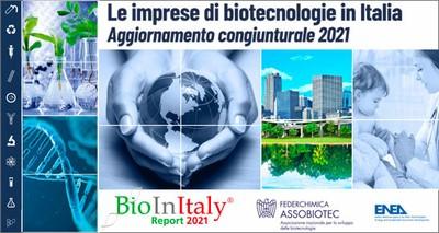Imprese: la pandemia non ferma il biotech in Italia