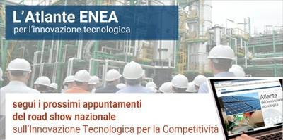 Imprese: prende il via a Milano il primo road show nazionale sull'Innovazione Tecnologica per la Competitività
