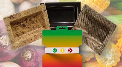 """Innovazione: da ENEA nuovi materiali biodegradabili e """"intelligenti"""""""