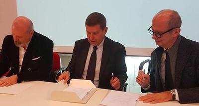 Innovazione: nasce un polo di eccellenza internazionale su fusione e radiofarmaci  nel centro ENEA del Brasimone
