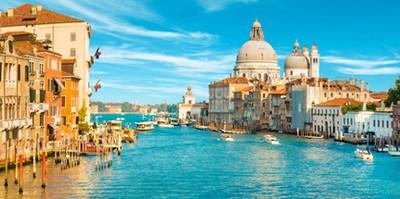 Innovazione: pesci-robot per la difesa di Venezia dall'acqua alta. La notizia sul nuovo numero di ENEAinform@