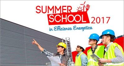 La Summer School in Efficienza Energetica dell'ENEA guarda alle Pmi