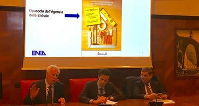 Online il portale ENEA per le detrazioni fiscali al 50% sulle ristrutturazioni edilizie che comportano risparmio energetico