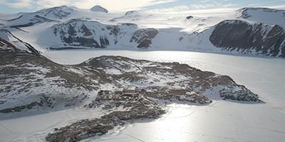 Operazioni di voto per gli italiani in Antartide