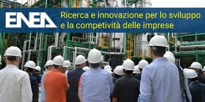 PMI: ENEA, innovazione strategica a Milano nel nostro primo road show per la competitività