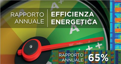 Rapporto ENEA, con ecobonus 1 milione di interventi e 9,5 miliardi di euro di investimenti in 3 anni