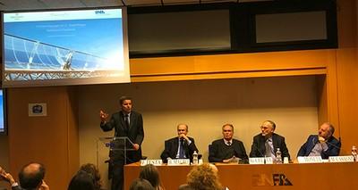 "Ricerca: ENEA, nasce il ""campus delle energie""  grazie al Premio ""Hausmann & Co - Patek Philippe"""