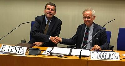 Security: accordo ENEA-INGV, nasce in Italia il primo centro in Europa  per la protezione delle infrastrutture strategiche