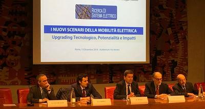 Trasporti: tecnologie e sistemi hi-tech per la mobilità elettrica dalla ricerca ENEA