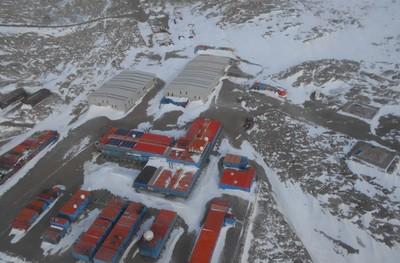 Base Antartide