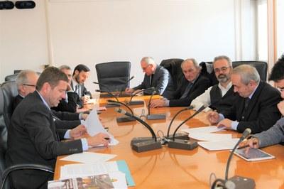 Firma Accordo Matera