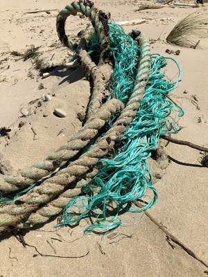 Rete pescatori