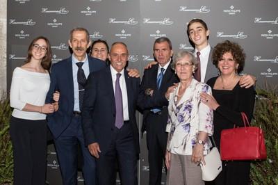 Premio Hausmann & Co - Patek Philippe