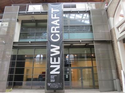 XXI Esposizione Internazionale della Triennale di Milano 'New Craft'