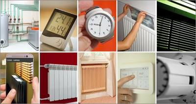 ENEA 10 regole riscaldamento
