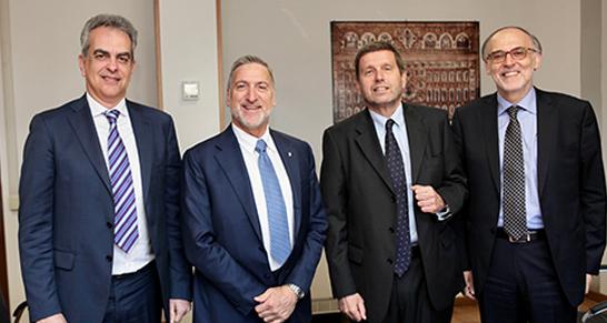 Accordo ENEA ITALFERR