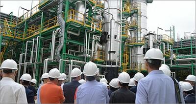 Bioraffineria Centro Trisaia