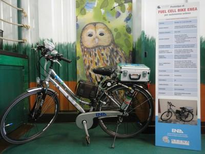 E-Bike H2