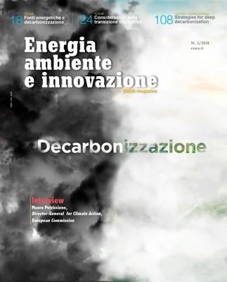 EAI decarbonizzazione