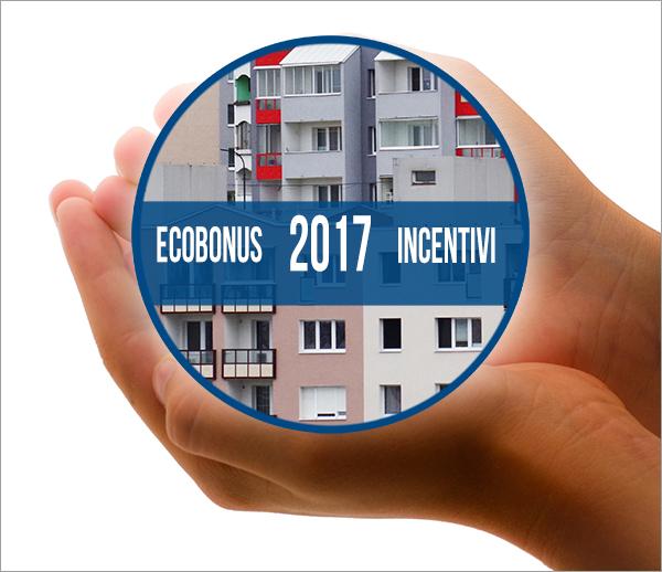 Incentivi 2017
