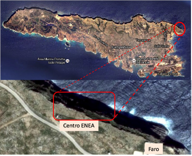 ENEA Lampedusa